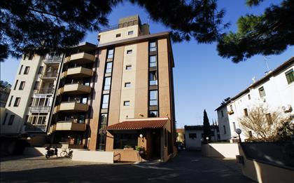 Hotel Grifone ****