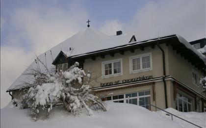 Hotel Haus Franziskus ***