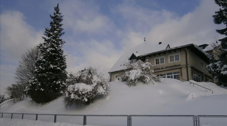 Hotel Haus Franziskus *** - Mariazell (ST) - Steiermark