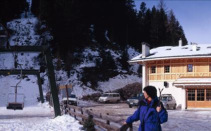 Hotel Alpinlounge W! ***