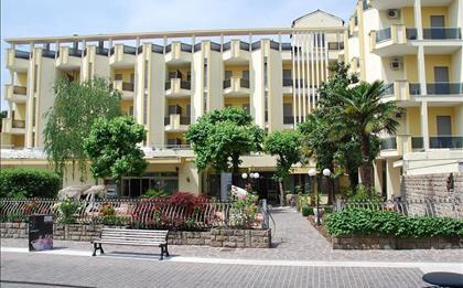 Hotel Serenissima ***