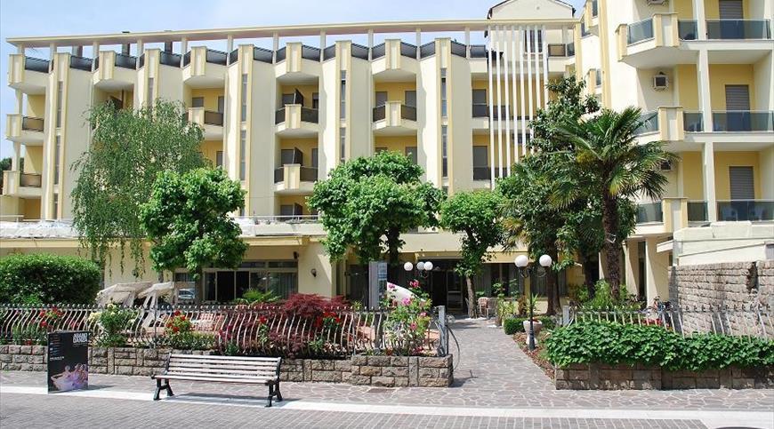 Hotel  La Serenissima *** - Abano Terme (PD) - Veneto