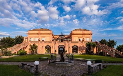 Hotel Villa Signorini ****