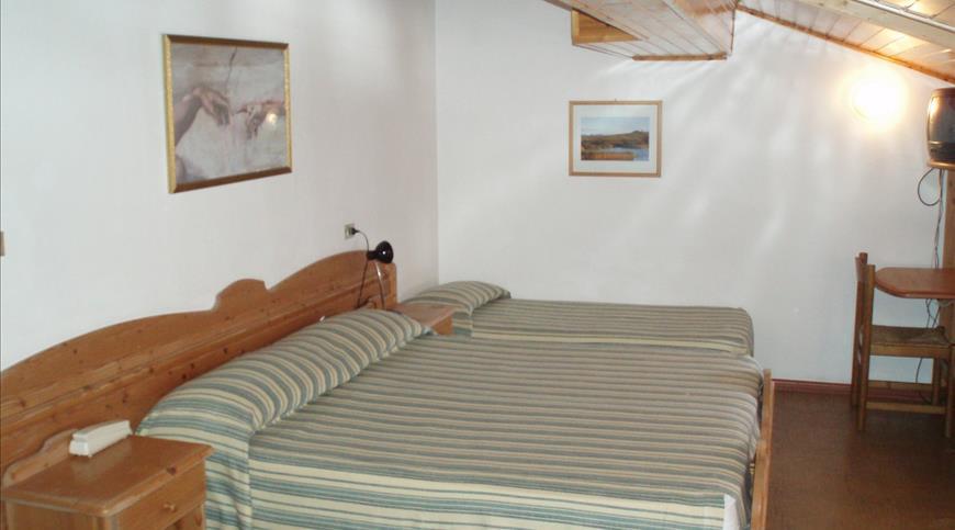 Hotel Erica *** - Folgaria (TN) - Trentino Südtirol