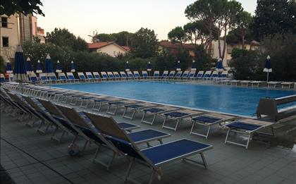 Hotel Park Zadina ***