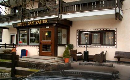 Hotel San Valier ***