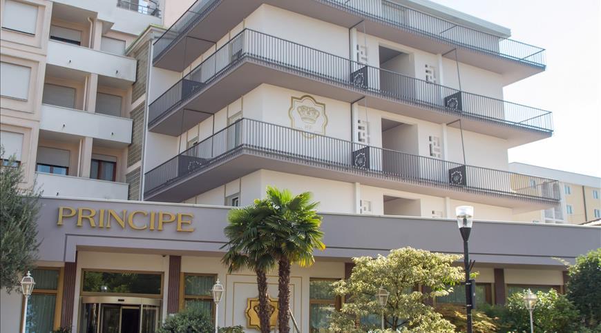 Hotel Principe Terme *** - Abano Terme (PD) - Veneto