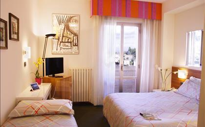 Hotel Ilgo ***