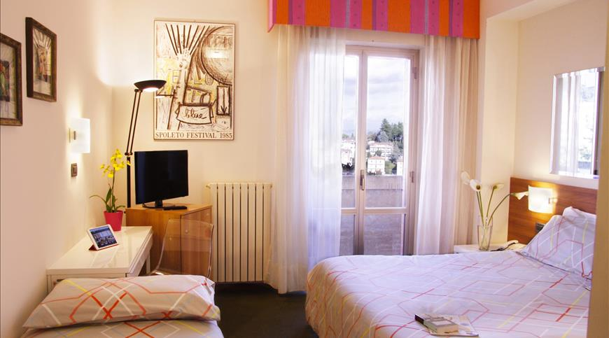 Hotel Ilgo *** - Perugia (PG) - Umbrien
