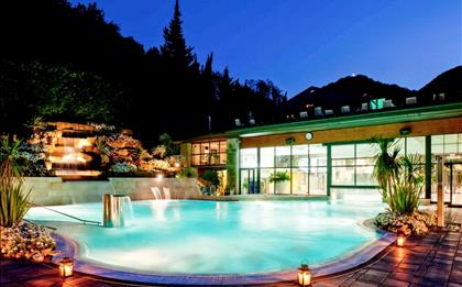 Hotel Roseo Euroterme Wellness Resort ****