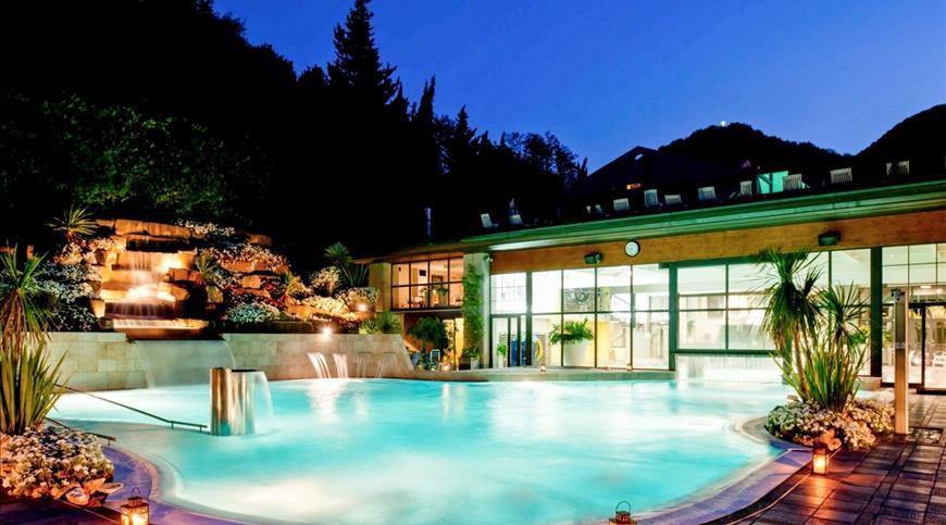 Hotel Roseo Euroterme Wellness Resort **** - Bagno di Romagna (FC) - Emilia Romagna