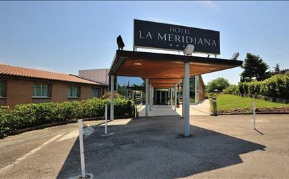 Hotel La Meridiana ****