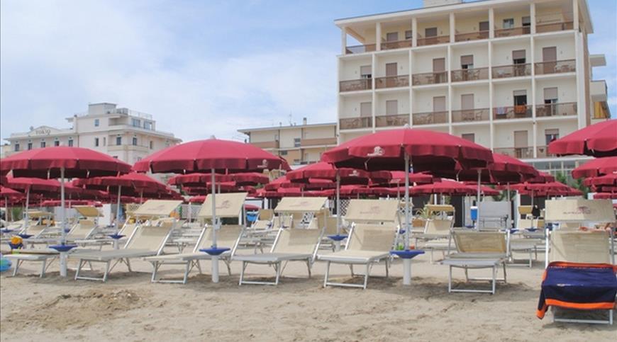 Hotel Tokio Beach *** - Lido di Savio  (RA) - Emilia Romagna