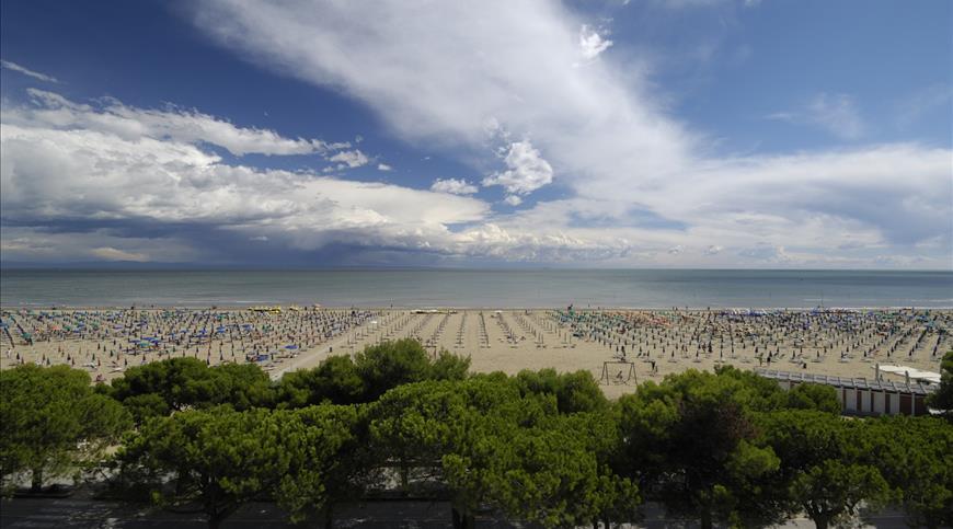 Hotel Calipso *** - Lignano Sabbiadoro (UD) - Friuli Venezia Giulia