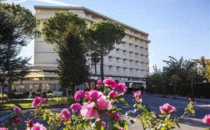 Hotel Terme Verdi ***S
