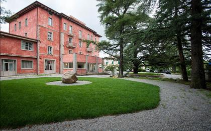 Grand Hotel Impero Spa e Resort ****