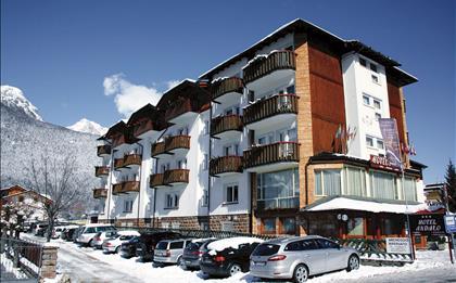Hotel Andalo ***