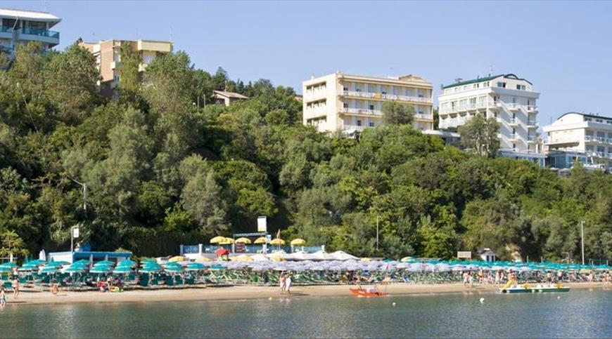 Hotel Club *** - Gabicce Mare (PU) - Marken