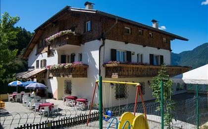 Hotel Unterinnerhof ***