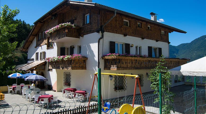 Hotel Unterinnerhof *** - Ritten (BZ) - Trentino Südtirol
