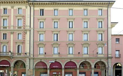 Hotel Mercure Bologna Centro ****
