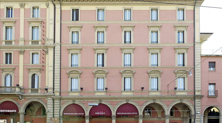 Hotel Mercure Bologna Centro **** - Bologna (BO) - Emilia Romagna