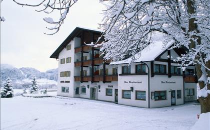 Hotel Gisser ***