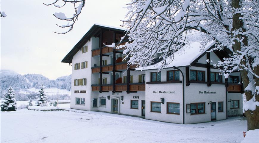 Hotel Gisser *** - Kiens (BZ) - Trentino Südtirol