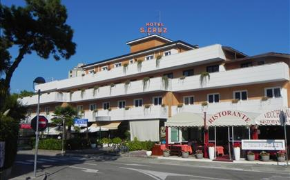 Hotel Santa Cruz ***