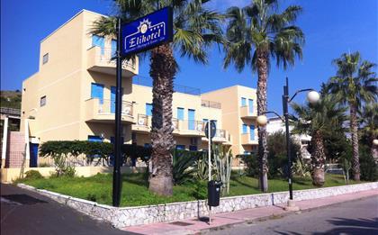 Hotel Elihotel ****