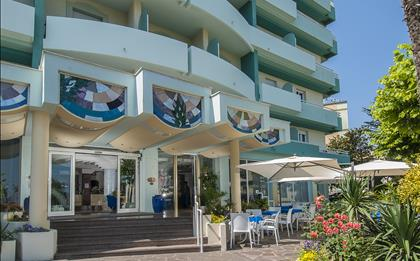Hotel Losanna ****