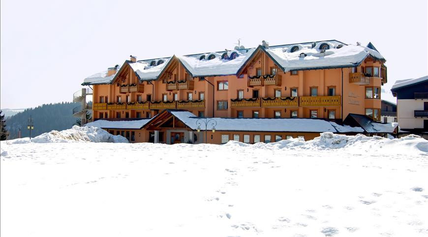 Hotel Gaarten  ****S - Gallio (VI) - Veneto