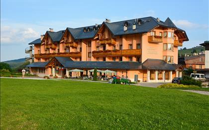 Hotel Gaarten  ****S