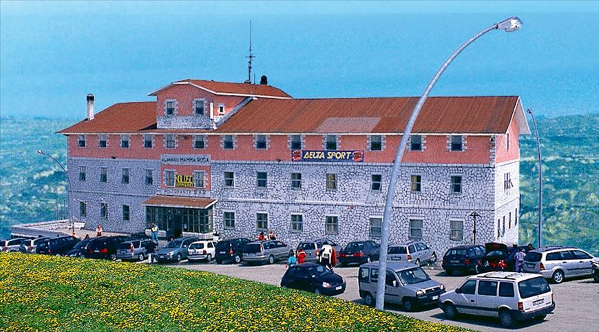 Hotel Mamma Rosa *** - Pretoro (CH) - Abruzzen