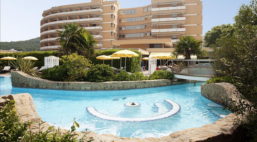 Hotel Splendid Galzignano Blue Resort **** - Galzignano Terme (PD) - Veneto