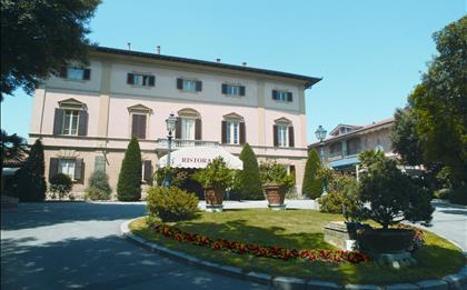 Hotel Villa delle Rose ****