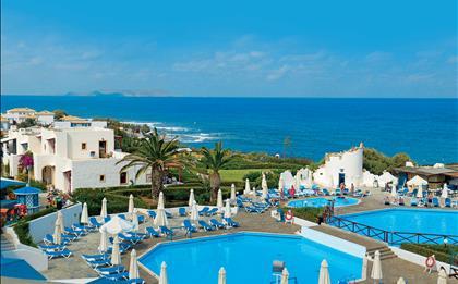 Villaggio Settemari Club Aldemar Cretan Village ****