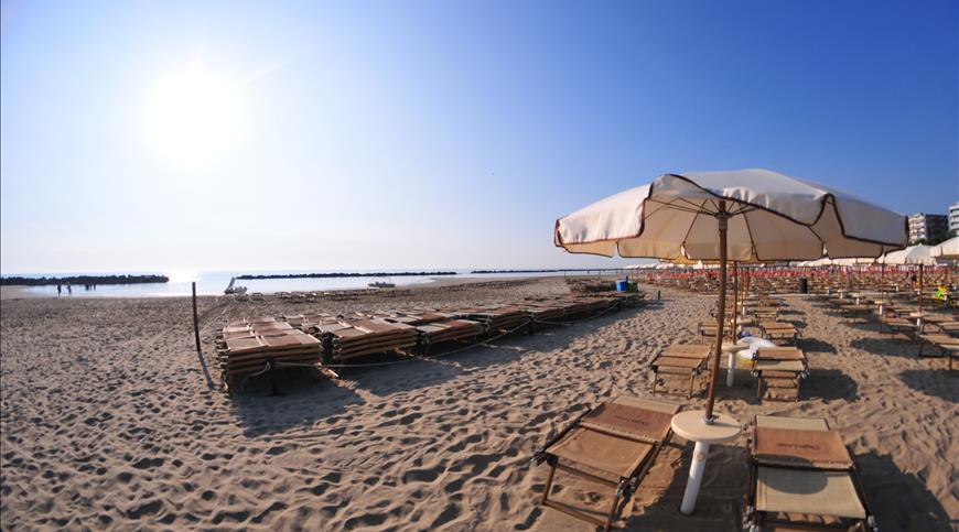 Hotel Antonella *** - Lido di Classe (RA) - Emilia Romagna