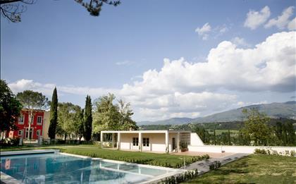 Hotel Relais Villa il Palagio ****
