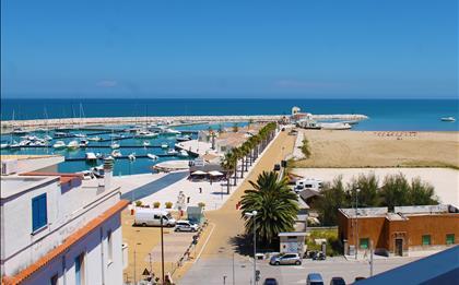 Hotel Borgo Marina ***