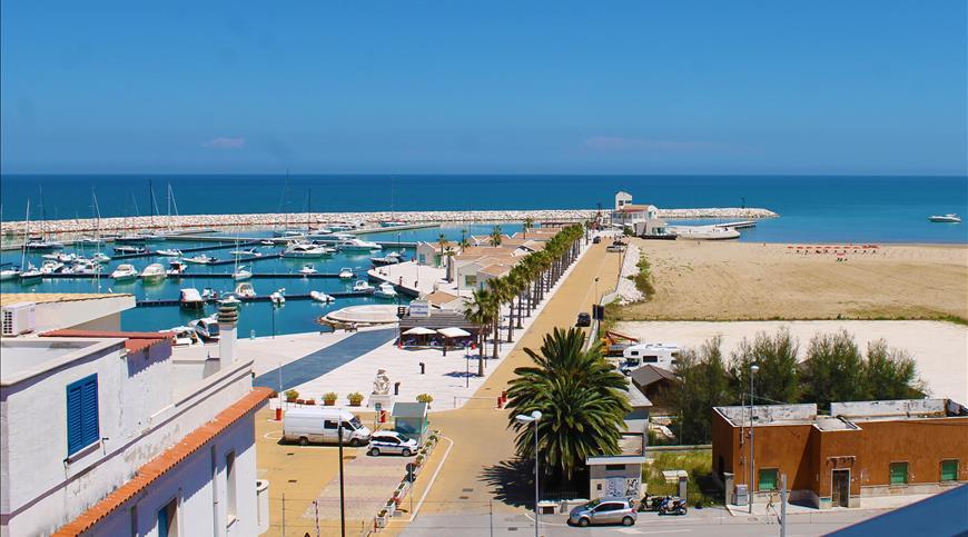 Hotel Borgo Marina *** - Rodi Garganico (FG) - Puglia