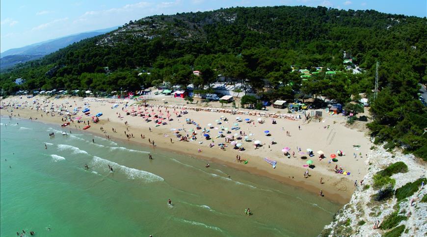 Ferienanlage Capo Vieste *** - Vieste (FG) - Apulien