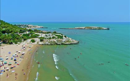 Villaggio Capo Vieste ***