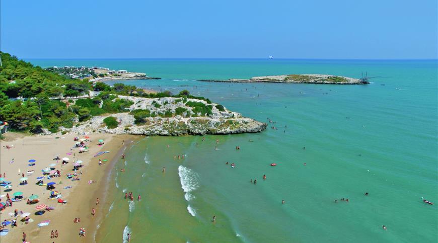 Villaggio Capo Vieste *** - Vieste (FG) - Puglia
