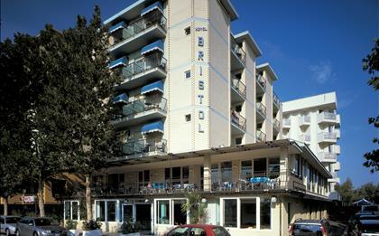 Hotel Bristol ***
