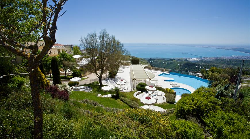 Hotel San Michele Palace **** - Monte Sant'Angelo (FG) - Puglia