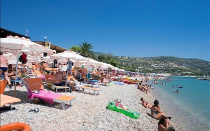Residence Adriatico ***