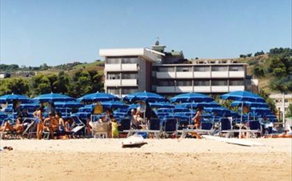 Hotel Palmarosa ***