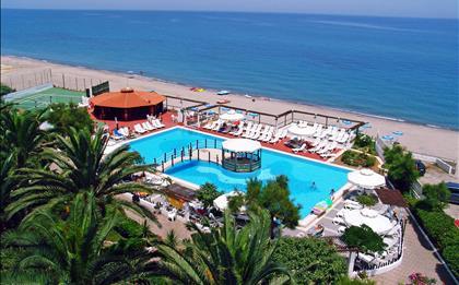 Hotel Costa Elisabeth ***