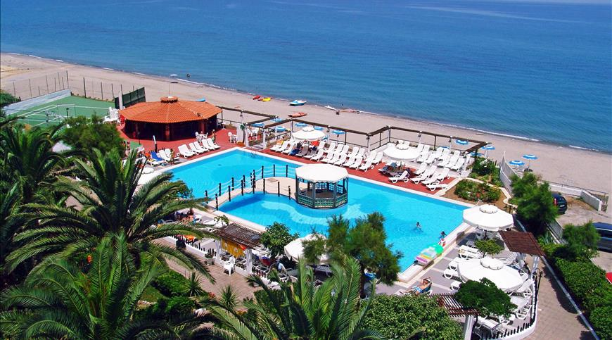 Hotel Costa Elisabeth *** - Cirò (KR) - Calabria
